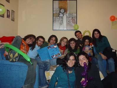 Soy Feliz (Silvia Penide)