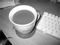 Café volador...!!